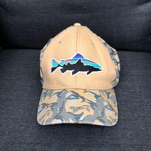 Patagonia Camo Hat